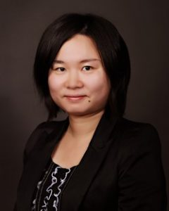 Xiaoyue Cathy Liu, Ph.D, Assistant Professor